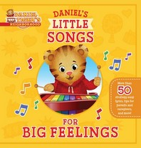Daniel's Little Songs for Big Feelings
