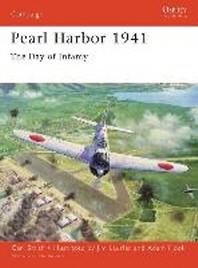 [해외]Pearl Harbor 1941 (Paperback)