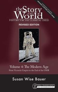 [해외]Story of the World, Vol. 4 Revised Edition