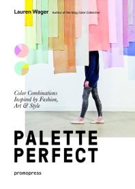 [해외]Color Collective's Palette Perfect