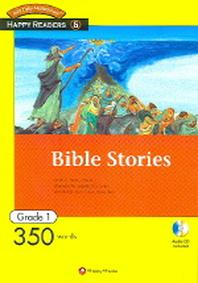 Bible Stories (350 Words)(CD1장포함)(HAPPY READERS 1-5)