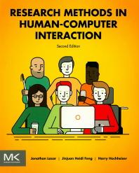 [해외]Research Methods in Human-Computer Interaction