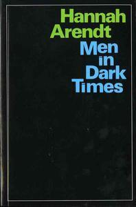 [해외]Men in Dark Times