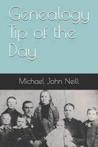 [해외]Genealogy Tip of the Day