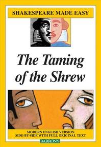 [해외]Taming of the Shrew (Paperback)