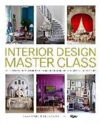 [해외]Interior Design Master Class