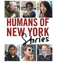 [해외]Humans of New York (Hardcover)