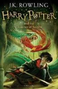 [해외]Harry Potter and the Chamber of Secrets