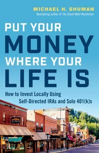 [해외]Put Your Money Where Your Life Is