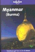 Myanmar, Burma, 8/e