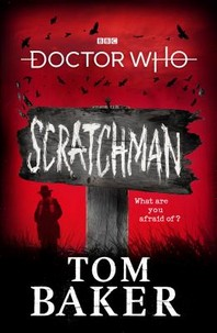 [해외]Doctor Who Meets Scratchman (Hardcover)
