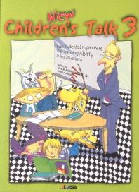 New Children's Talk 3.(Student Book)