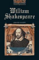 William Shakespeare (Oxford Bookworm Grade 2)