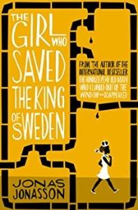 [보유]The Girl Who Saved the King of Sweden