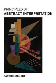 [해외]Principles of Abstract Interpretation