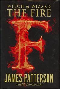 [해외]The Fire (Hardcover)