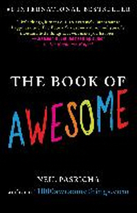 [해외]The Book of Awesome