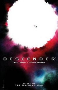 [해외]Descender Volume 6