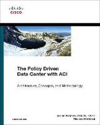 [해외]The Policy Driven Data Center with ACI (Paperback)