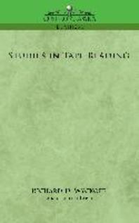 [해외]Studies in Tape Reading (Paperback)