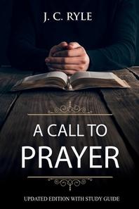 [해외]A Call to Prayer (Paperback)