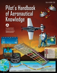 [해외]Pilot's Handbook of Aeronautical Knowledge