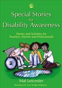 [해외]Special Stories for Disability Awareness (Paperback)