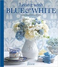 [해외]Living with Blue & White