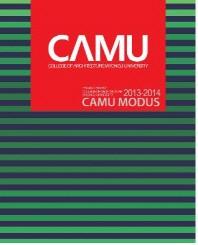Camu Modus(2013-2014)
