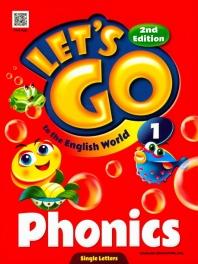 Let's Go Phonics. 1(2판)