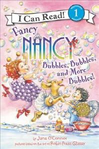[해외]Fancy Nancy (Hardcover)