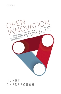 [해외]Open Innovation Results