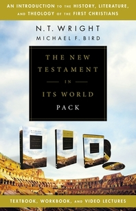 [해외]The New Testament in Its World Pack (Hardcover)
