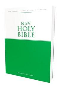 NIRV, Economy Bible, Paperback