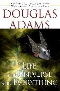 [해외]Life, the Universe and Everything (Paperback)