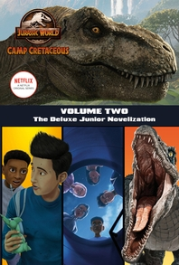 [해외]Camp Cretaceous, Volume Two