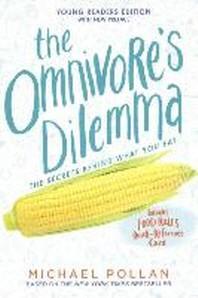 [해외]The Omnivore's Dilemma (Prebound)