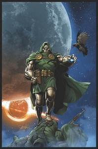 [해외]Doctor Doom Vol. 2