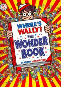 [해외]Where's Wally? The Wonder Book