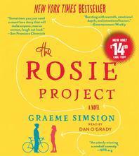 [해외]The Rosie Project (Compact Disk)