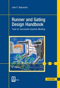 [해외]Runner and Gating Design Handbook 3e