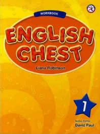 ENGLISH CHEST. 1(WORKBOOK)