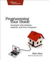 [해외]Programming Your Home (Paperback)