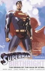 슈퍼맨: 버스라이트(시공 그래픽 노블)