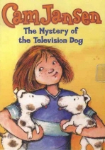 THE MYSTERY OF THE TELEVISION DOG $3.99