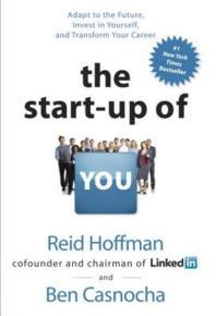 [해외]The Start-Up of You (Hardcover)