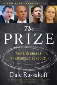 [해외]The Prize (Paperback)