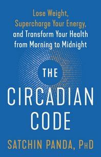 [해외]The Circadian Code