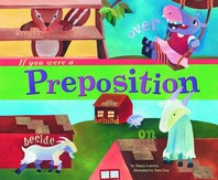 [해외]If You Were a Preposition (Paperback)