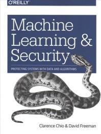 [해외]Machine Learning and Security (Paperback)